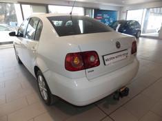 2016 Volkswagen Polo Vivo GP 1.6 Comfortline Eastern Cape Port Elizabeth_1