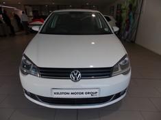 2016 Volkswagen Polo Vivo GP 1.6 Comfortline Eastern Cape Port Elizabeth_4