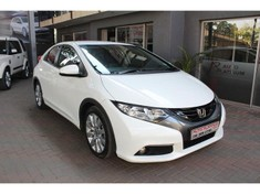 2012 Honda Civic 1.8 Executive 5dr  Gauteng