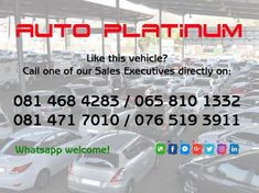 2012 Honda Civic 1.8 Executive 5dr  Gauteng Pretoria_1