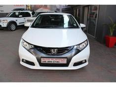 2012 Honda Civic 1.8 Executive 5dr  Gauteng Pretoria_2