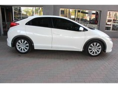 2012 Honda Civic 1.8 Executive 5dr  Gauteng Pretoria_3