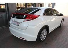 2012 Honda Civic 1.8 Executive 5dr  Gauteng Pretoria_4