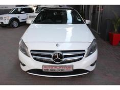 2013 Mercedes-Benz A-Class A 200 Be At  Gauteng Pretoria_2