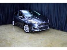 2017 Ford Fiesta 1.0 Ecoboost Titanium 5dr  Gauteng Centurion_0