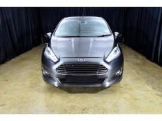 2017 Ford Fiesta 1.0 Ecoboost Titanium 5dr  Gauteng Centurion_2
