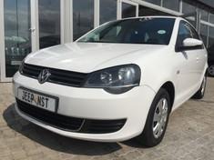 2014 Volkswagen Polo Vivo 1.4 Trendline Mpumalanga Nelspruit_0