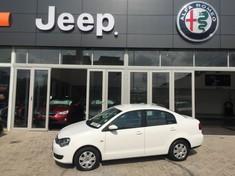 2014 Volkswagen Polo Vivo 1.4 Trendline Mpumalanga Nelspruit_1