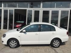 2014 Volkswagen Polo Vivo 1.4 Trendline Mpumalanga Nelspruit_2