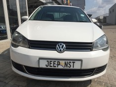 2014 Volkswagen Polo Vivo 1.4 Trendline Mpumalanga Nelspruit_3