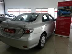 2018 Toyota Corolla Quest 1.6 Auto Kwazulu Natal Durban_1