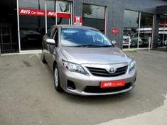 2018 Toyota Corolla Quest 1.6 Kwazulu Natal Pietermaritzburg_2