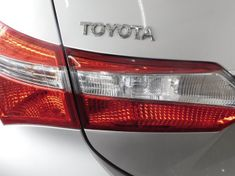 2016 Toyota Corolla 1.3 Prestige Gauteng Soweto_1