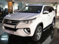 2018 Toyota Fortuner 2.4GD-6 4X4 Auto Western Cape Tygervalley_0