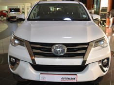 2018 Toyota Fortuner 2.4GD-6 4X4 Auto Western Cape Tygervalley_2