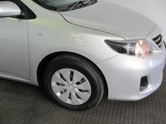2018 Toyota Corolla Quest 1.6 Western Cape Blackheath_4