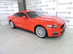 448045652e 2017 Ford Mustang 2.3 Ecoboost Gauteng Vereeniging
