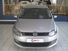 2011 Volkswagen Polo 1.6 Tdi Comfortline 5dr  Gauteng Nigel_1