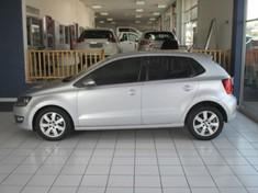 2011 Volkswagen Polo 1.6 Tdi Comfortline 5dr  Gauteng Nigel_2