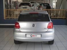 2011 Volkswagen Polo 1.6 Tdi Comfortline 5dr  Gauteng Nigel_3