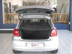 2011 Volkswagen Polo 1.6 Tdi Comfortline 5dr  Gauteng Nigel_4