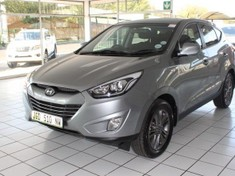 2014 Hyundai iX35 2.0 Premium Auto Gauteng
