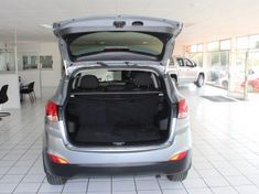 2014 Hyundai iX35 2.0 Premium Auto Gauteng Nigel_4