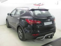 2015 Hyundai Santa Fe R2.2D Premium Auto Eastern Cape Port Elizabeth_1
