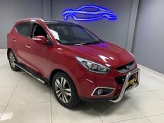 2014 Hyundai iX35 2.0 Elite Auto Gauteng