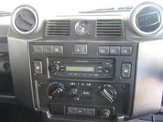 2009 Land Rover Defender Puma 90 Sw  Gauteng Sandton_2