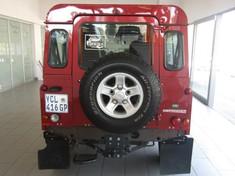 2009 Land Rover Defender Puma 90 Sw  Gauteng Sandton_3