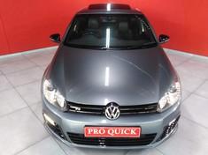 2012 Volkswagen Golf Vi Gti 2.o Tsi  Ed35  Gauteng Pretoria_1