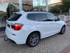 2013 BMW X3 Xdrive20d  M-sport At  Western Cape Cape Town_2