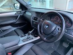 2013 BMW X3 Xdrive20d  M-sport At  Western Cape Cape Town_4
