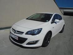 2015 Opel Astra 1.6t Sport 5dr  Gauteng Rosettenville_0
