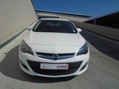 2015 Opel Astra 1.6t Sport 5dr  Gauteng Rosettenville_1