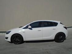 2015 Opel Astra 1.6t Sport 5dr  Gauteng Rosettenville_2