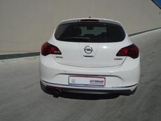 2015 Opel Astra 1.6t Sport 5dr  Gauteng Rosettenville_3