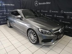 2016 Mercedes-Benz C-Class C200 AMG Coupe Auto Western Cape