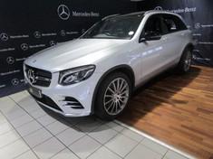 2019 Mercedes-Benz GLC AMG 43 4MATIC Western Cape