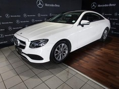 2018 Mercedes-Benz E-Class E 200 Coupe Western Cape Cape Town_0