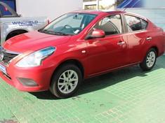 2017 Nissan Almera 1.5 Acenta Western Cape Cape Town_0