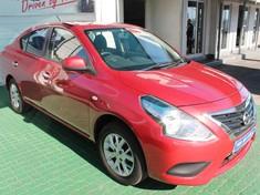 2017 Nissan Almera 1.5 Acenta Western Cape Cape Town_1