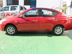 2017 Nissan Almera 1.5 Acenta Western Cape Cape Town_2