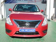 2017 Nissan Almera 1.5 Acenta Western Cape Cape Town_3
