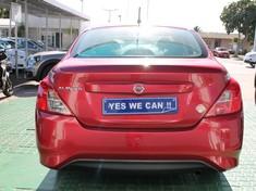 2017 Nissan Almera 1.5 Acenta Western Cape Cape Town_4