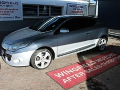 2011 Renault Megane Iii 1.4t Dynamique Coupe  Western Cape