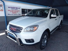 2019 JAC T6 1.9 TDI Lux 4x4 Double-Cab Western Cape