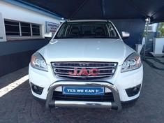 2019 JAC T6 1.9TDi LUX 4X4 Double Cab Bakkie Western Cape Kuils River_1