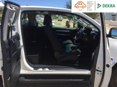 2017 Toyota Hilux 2.8 GD-6 RB Raider Extended Cab Bakkie Western Cape Goodwood_2